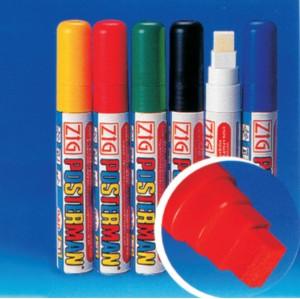 Marker erinevad värvid 15mm.