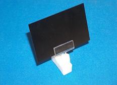 4.Must tahvel ,erinevad mõõdud.
