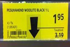Mustad Nooled