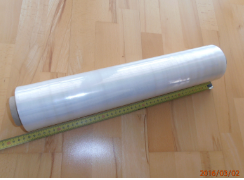 Veniv käsikile 450*0.020mm/(kastis 6 rulli)