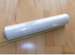 Venyvä käsikalvo,450×0,020mm/ laatikossa 6 rullaa